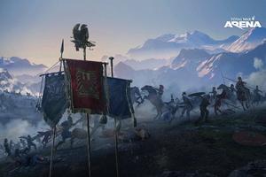 Total War Arena Video Game