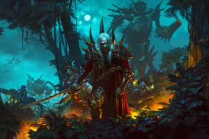 Total War Warhammer 2 4k Wallpaper