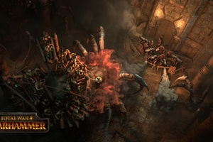 Total War Warhammer Pc Game