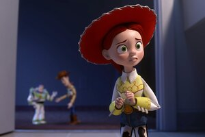 Toy Story Movie Wallpaper