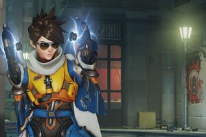 Tracer Game
