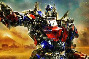 Transformers 2020 4k