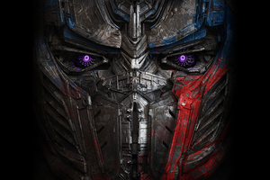 Transformers The Last Knight Wallpaper