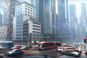 Transport Fever 2 2020