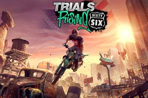 Trials Rising 8k Wallpaper