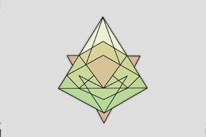 Triangle Minimalism