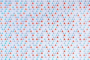 Triangle Pattern Abstract 4k