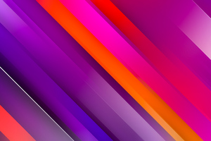 Triangle Pattern Abstract 8k Wallpaper