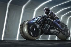 Turbo Bike 4k
