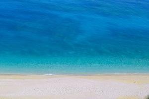 Turquoise Beach Island