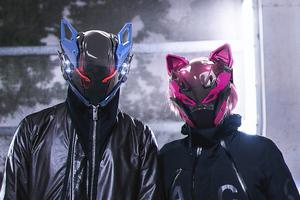 Twin Fox 4k