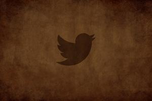Twitter Bird Wallpaper