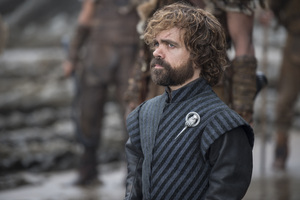 Tyrion Lannister Game Of Thrones Seaon 7 4k Wallpaper