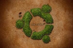 Ubuntu Logo 1 Wallpaper