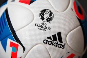 Uefa Euro Football 2016