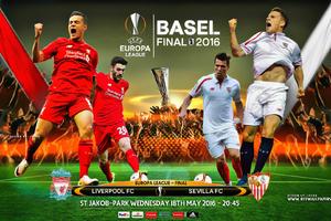 UEFA Europa League Wallpaper