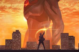 Ultraman Nexus Wallpaper