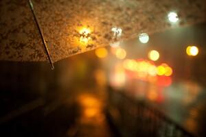Umbrella Photography Wallpaper