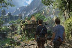 Uncharted 4 Desktop Game