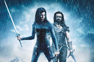Underworld Rise Of The Lycans 4k Wallpaper