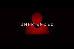 Unfriended Movie Wallpaper