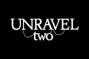Unravel 2 Logo 5k Wallpaper