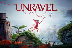 Unravel Game 2015