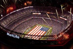 USA Stadium