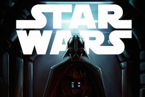 Vader Star Wars 5k Wallpaper