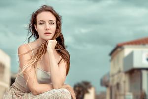 Valentina Model 5k Wallpaper