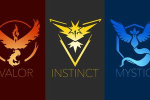 Valor Instinct Mystic