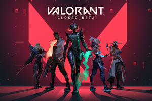 Valorant Closed Beta 2020