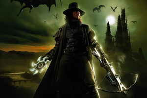 Van Helsing Hd Wallpaper