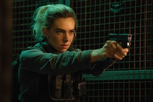 Vanessa Kirby As Hattie Shaw In Hobbs And Shaw 5k Wallpaper