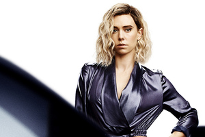 Vanessa Kirby As Hattie Shaw In Hobbs And Shaw