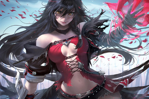 Velvet Crowe Wallpaper