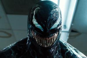 Venom 2018 Movie 4k