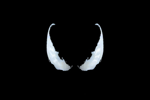 Venom 2018 Movie Poster