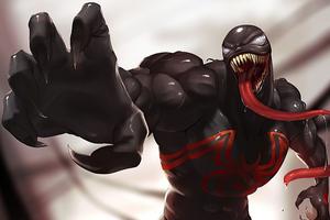 Venom 2020 Danger