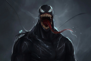 Venom 4k2020 Wallpaper