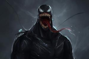 Venom 4k2020