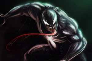 Venom 4knewart Wallpaper