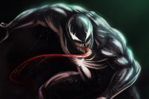 Venom 4knewart Wallpaper