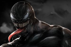 Venom 5kartwork Wallpaper