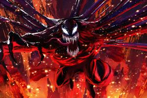 Venom 8k