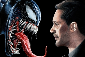 Venom And Tom Hardy