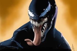 Venom Arts 2018