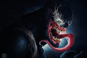 Venom Arts New 2019