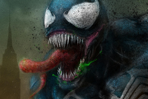 Venom Arts New