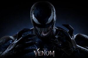 Venom Digital Art 4k 2018 Wallpaper